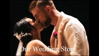 $10,000 American Dollar marry Filipina in the Philippines with cultural Wedding Full Video