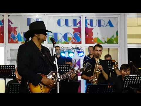 MAHO BLUES BAND & SUM Big Band Museros-2
