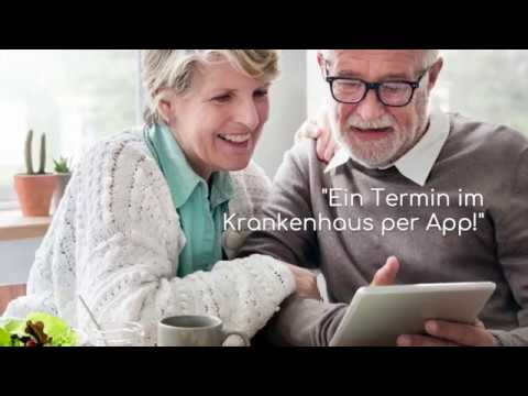 Digitale Kommunikation und intersektorale Vernetzung im Krankenhaus