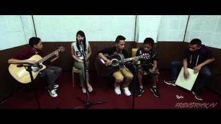 BREVSTOCK XV - Radical Love by Victory Worship (SO HIGH Acoustic Cover)