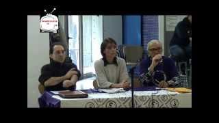 preview picture of video 'ESPARREGUERA TV. Acte del Círculo Podemos Esparreguera al Centre Dual'