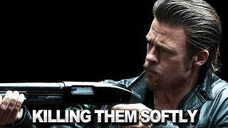 Killing Them Softly Trailer Image
