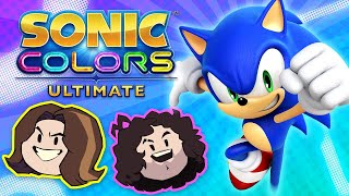 Ok Sonic... DO YOUR WORST - Sonic Colors Ultimate