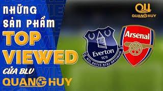 Arsenal Vs Everton - Chung Kết Cúp Barclays Asia Trophy | FULL