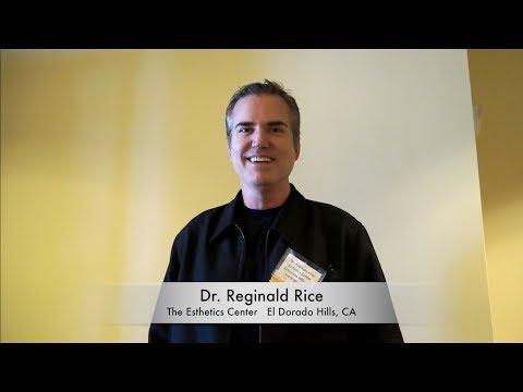 Dr. Reginald Rice - The Esthetics Center