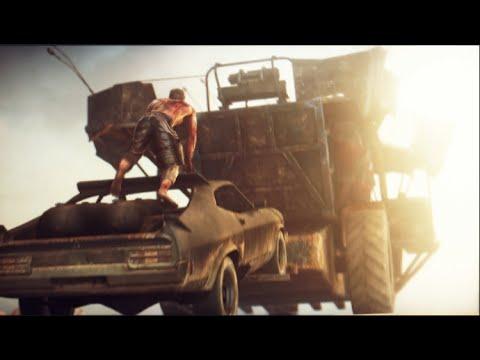Mad Max (PC) - Steam Key - GLOBAL - 2