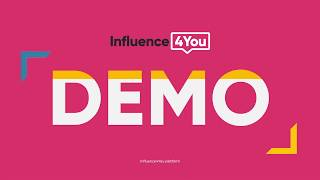 Influence4You video