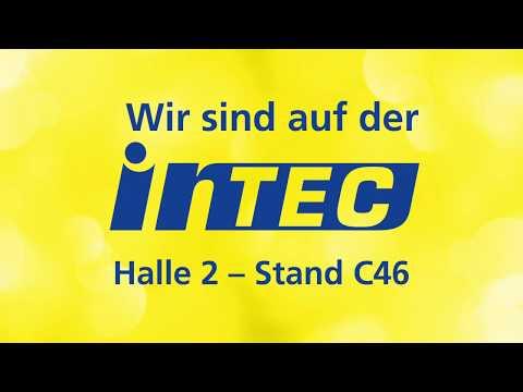 INTEC 2019 – VOLZ ist dabei!