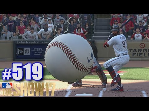 FACING ELIMINATION IN THE ALDS! | MLB The Show 17 | Road to the Show #519