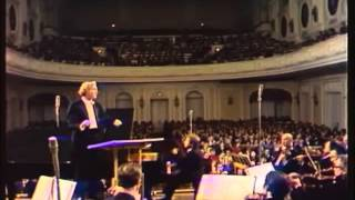 Emil Gilels - Schumann - Piano Concerto in A minor, Op 54 - Verbitsky