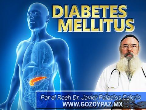 Síntomas de la diabetes primer tipo de hombres