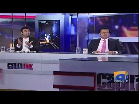 Capital Talk - 18 April 2017