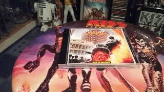 THRASH METAL  CD PARIAH + XENTRIX + FAITH OR FEAR + BLACK FIRE + RISK