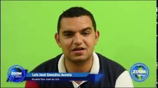 Alcalde de San José de uré hablo en exclusiva para Zoom Informativo, esta es la posición del mandata