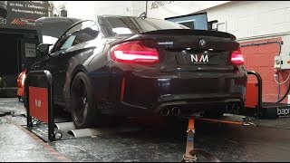 BMW M235i (M2 REP) NVM Stage 2 Package