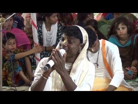 আজ কীর্তনে ভক্তদের মৃত্যুর কথা মনে হয়ে ?? বুক ফাটিয়ে নয়নের জলে কাঁদলেন | Biddut Mallik Kirtan