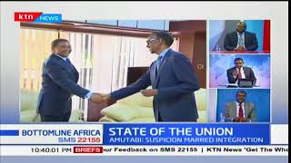 Bottomline Africa: State of the Union