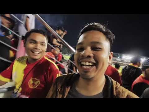 KEDAH KALAHKAN SELANGOR   Piala Malaysia 2017   Selangor vs Kedah   #AkuTurunStadium