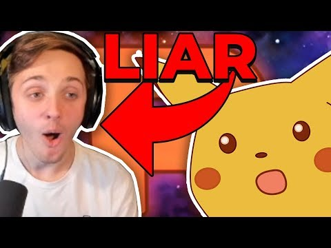 HE LIED TO US... AGAIN?! | Pokémon Let's Go Pikachu and Eevee TEAM ROCKET Tri Op #35