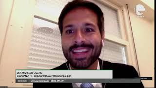 - Debate sobre a situação da Fundação Casa de Rui Barbosa - 09/09/2020 10:00