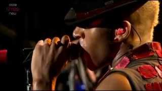 JLS - Love U More (JLS Sing for Sport Relief)