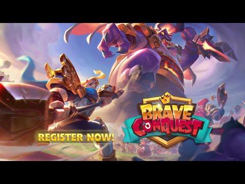 Vidéo Brave Conquest