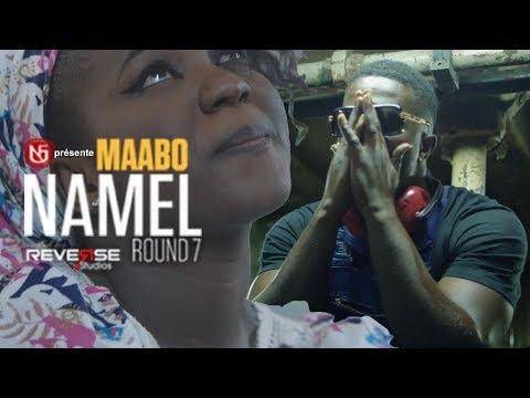 NOUVEAUTÉ : MAABO – Namel (Round 7) – version officielle HD