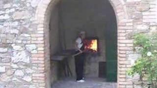 preview picture of video 'Todi Italia  villa per matrimonio'