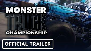videó Monster Truck Championship