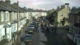 Hooligans (2005) - trailer