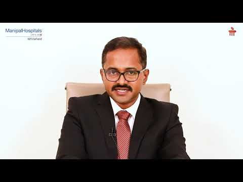 What is Metabolic Syndrome? | Dr. Pradeep Haranahalli