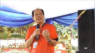 HUT ke-8 Tribunnews, Direktur GORN Komps Gramedia Sentrijanto: Tribun Terus Berkembang