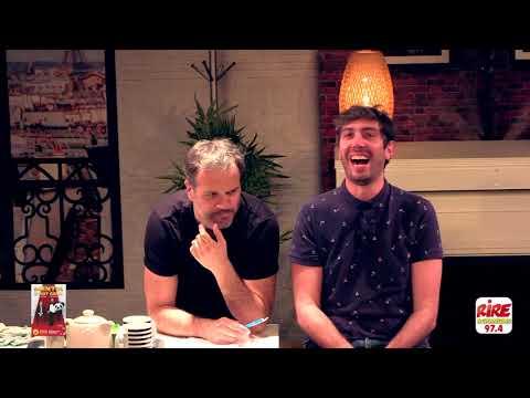 """Bande-annonce du spectacle """"Les hommes se cachent pour mentir"""" avec Vincent Piguet et..."""