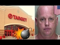 Bomb plot: Florida sex offender wanted to bomb Target stores then buy th...