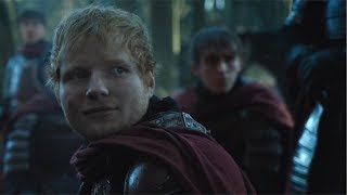 Hands of Gold by Ed Sheeran - Game of Thrones