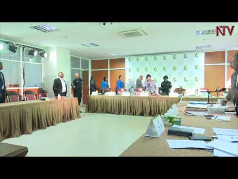 Land probe summons Onek over threats on former Tooro Premier