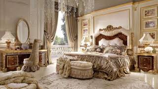 60 Royal Bedrooms Interior | Luxurious Bedrooms Interior 2020 ➤ Interior Design Trends 2020