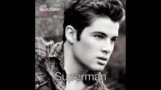 Joe McElderry - Superman