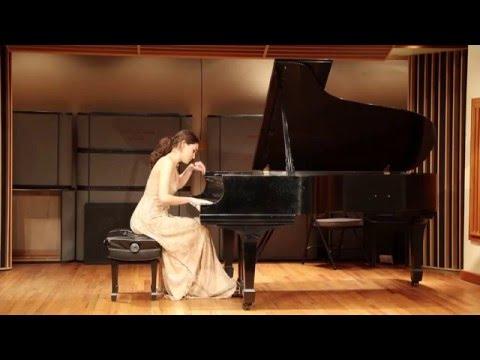 L. BEETHOVEN - Sonata Op. 109