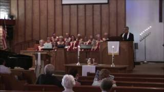 """Sermon: """"For the Love of God!""""; Rev. Craig Wright, Sunday May 14, 2017"""