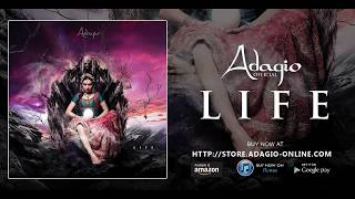 ADAGIO - LIFE (Full Album) ♫♫♫