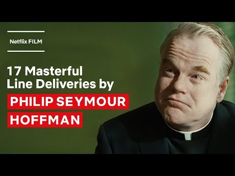 Philip Seymour Hoffman's Best Movie Moments