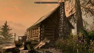 Northwind Hunters Cabin Mod Skyrim SE