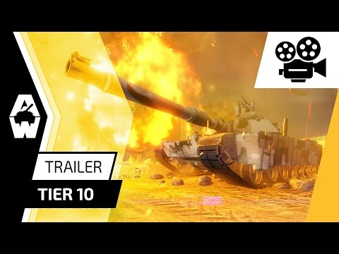 Armored Warfare Premium Type 59 + 7 day Premium