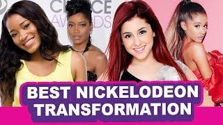 5 Best Nickelodeon Transformations (Debatable)