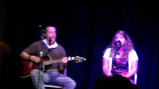 Alice and James - Lonely Soldier, Damien Rice