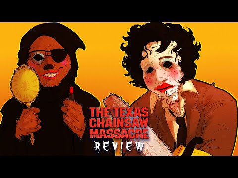 "Dr. Wolfula – ""The Texas Chainsaw Massacre"" (1974) Review"