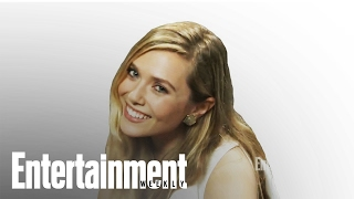Godzilla' Cast And Crew Interview   Comic-Con 2013   Entertainment Weekly