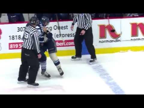 Chase Harwell vs. Landon Schiller