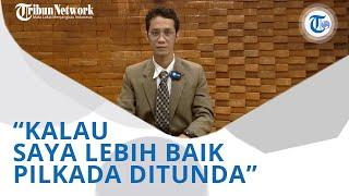 Wiki Trends - Berbeda Pendapat dengan Jokowi, Wapres Ma'ruf Amin: Pilkada 2020 Lebih Baik Ditunda